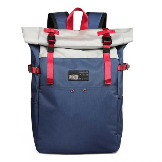 Backpack Factory Fashion Rollup Backpack